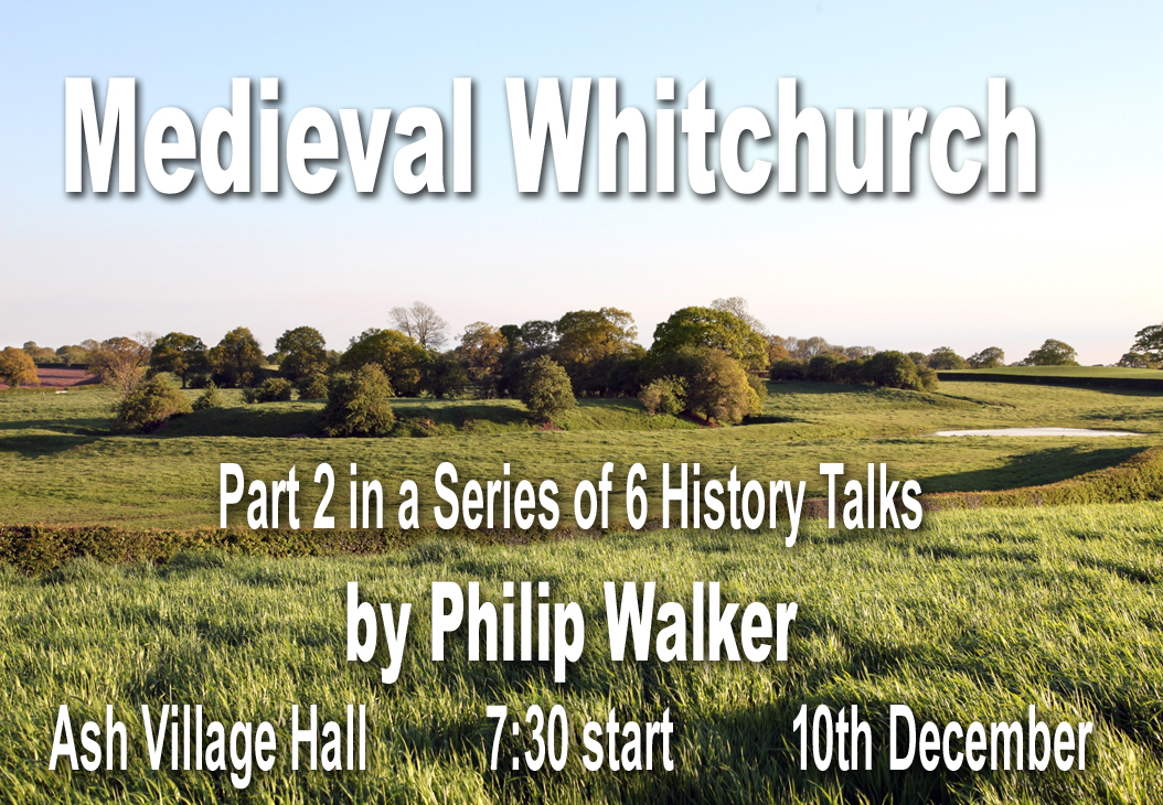 Medieval Whitchurch poster 2 (1)